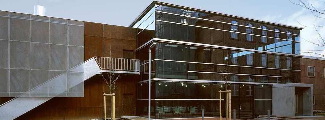 Architekten Hanau architekten für öffentliche und gewerbliche bauten lucas