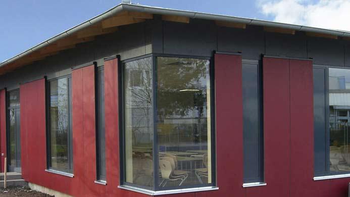 energieeffiziente sanierung erich k stner schule dreieich. Black Bedroom Furniture Sets. Home Design Ideas