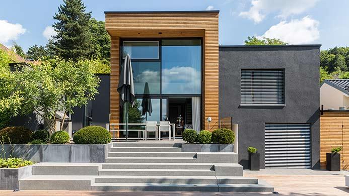 Architekt hanau projekte 14 architekt hanau baillydiehl for Architekt einfamilienhaus